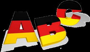 German abc